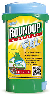 roundup gel spot treatment weedkiller 150 ml amazon co uk
