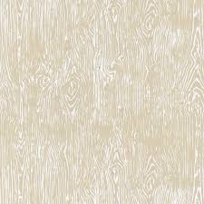 thin wood grain print lokta paper white on