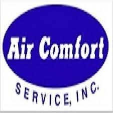 Air Comfort Services Air Comfort Service Inc 11920 Missouri Bottom Rd St Louis Mo