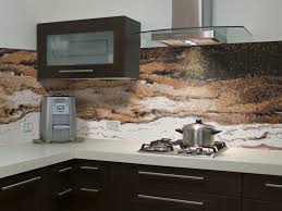 decor natural stone backsplashes for kitchens for elegant kitchen