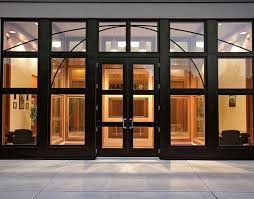 Commercial Metal Exterior Doors Doors Moulding Windows And Doors