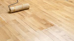 diy ideas how to do your own floor polishing and preparation