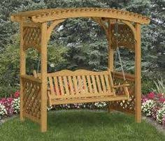 arbor swing plans free woodworking arbor swing frame plans plans pdf download free