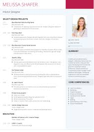 Best Resume Examples 2017 For Freshers by 20 Eye Catching Designer Resume Templates To Get A Job Wisestep