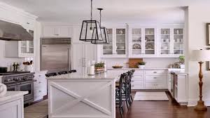 white kitchen cabinets with colored island white kitchen cabinets with colored island