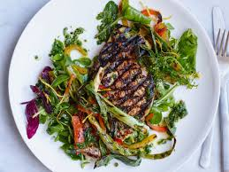 grilled snapper with four herb gremolata recipe jennifer carroll