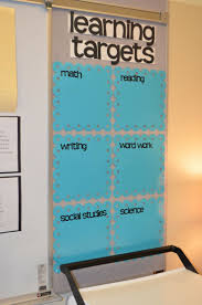 best 25 learning target display ideas on pinterest learning