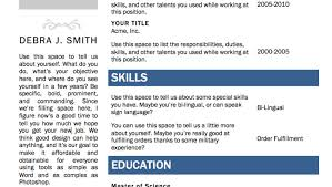 Unique Resumes Templates Free Resume Amazing Resume Templates Free Word Incredible