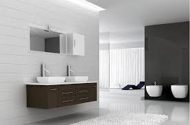 59 Bathroom Vanity by Milano Modern Bathroom Vanity Set 59