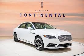 Lincoln Continental Price Lincoln Continental Wins Naias U0027best Of Show U0027 Ford Authority