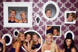photo booths for weddings 8 maneiras de deixar seu casamento divertido photo booth