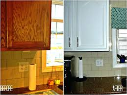 how to paint over varnished cabinets pretty paint or reface kitchen cabinets cabinet refacing painting