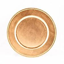 happy everything platter wholesale koyal wholesale charger plates gold pack of 4