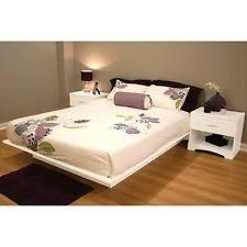 3 pieces bedroom furniture sets ebay