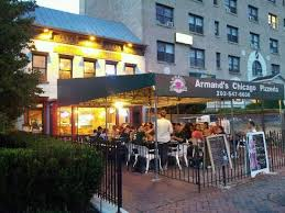 Buffet In Washington Dc by Excellent Pizza Buffet Review Of Armand U0027s Chicago Pizzeria
