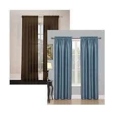 Curtains Images Decor Discount Home Decor Discount Window Curtains From Dollar General