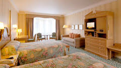 Disneyland Hotel Disneyland Paris Hotels Simply Travel Direct - Family room paris hotel