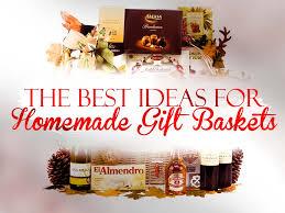 Homemade Gift Baskets For Christmas Gifts The Ultimate Ideas Guide For Homemade Gift Baskets U2013 Savvy Homemade