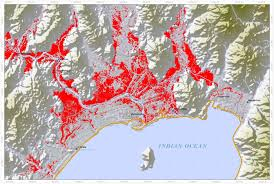 Where Is Fort Mcmurray On A Map Of Canada Natural Disasters Canadian Space Agency