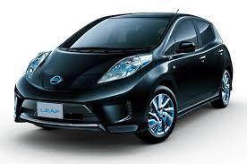 nissan leaf electric car range top 10 electric cars by range dec 2013 ecomento com