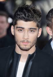 when he perfected the smolder almost immediately zayn malik
