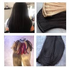 lox hair extensions hair extension courses la lox