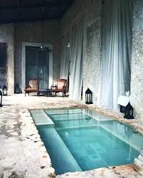 small indoor pools small indoor pool domestic swimming pool design pool house
