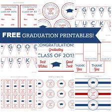 themes free printable graduation party invitation cards also