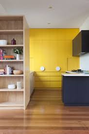 Kitchen Yellow - 11 beautiful yellow rooms