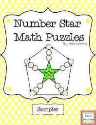23 best number logic puzzles images on pinterest logic puzzles