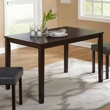 Simple Kitchen Tables by Simple Living Dining Room U0026 Kitchen Tables Shop The Best Deals
