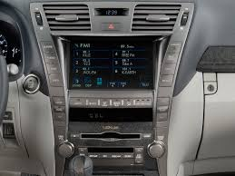 lexus rx300 jacking mode 2009 lexus ls460 adds all wheel drive