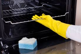 Cleaning For Lazy People Self Cleaning Ovens What To Know Before Using Yours Reader U0027s Digest