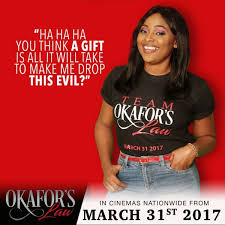 movie for gangster paradise meet the lead actors in omoni oboli s new film okafor s law rmd