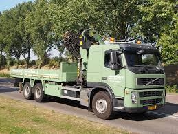 volvo trucks history file volvo truck aannemersbedrijf hans de boer vof truckrun 2016