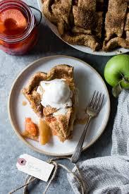 gluten free desserts thanksgiving apple quince lattice pie gluten free u2022 the bojon gourmet