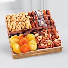 nut baskets kosher dried fruit nut tray small