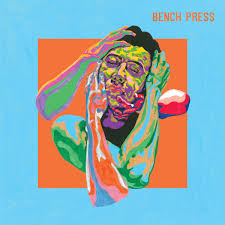 bench press poison city records