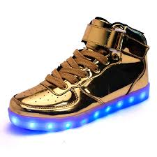 light up high tops nike men light up shoes mental gold for led shoes high tops