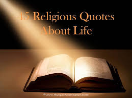 45 religious quotes about