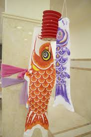 purim party supplies purim party decor japanese koi flags and lanterns