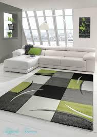 Wohnzimmerm El Weiss Grau Teppich Wohnzimmer Grau Teppiche U Teppichboden Von Anka Design