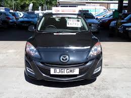 mazda for sale uk used 2011 mazda mazda3 takuya 5dr for sale in hyde cheshire 1