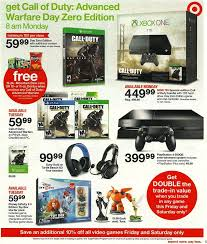 target ad black friday 2014 target christmas ad 2014 cod advanced warfare 42 more deals 12