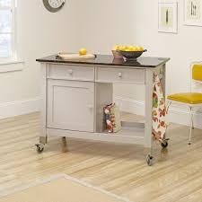 kitchen white kitchen cart movable kitchen cabinets small