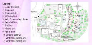 Nia Floor Plan Yoga In Bali With Nowhere Yoga Balinese New Year Special