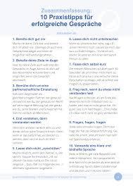 schwierige gespräche führen 10 praxistipps für erfolgreiche gespräche zeit zu leben
