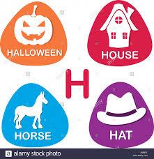 cute happy halloween logo cartoon cute halloween kids in stock photos u0026 cartoon cute