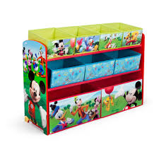 Mickey Mouse Clubhouse Bedroom Decor Furniture Extraordinary Image Of Colorful Kid Mickey Mouse Toy