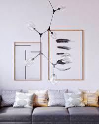 scandinavian interior design in a modern apartment home magez
